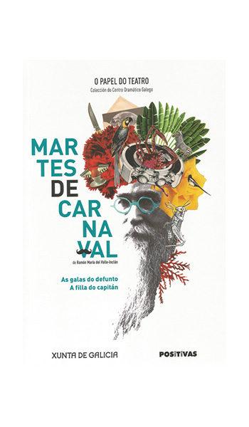 Teatro de Valle-Inclán, Martes de carnaval