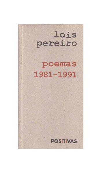 POEMAS 1981-1991