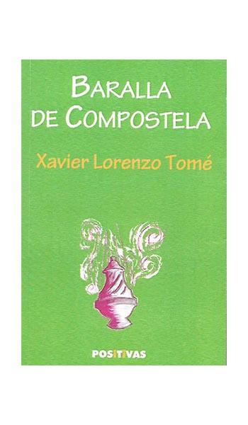 BARALLA DE COMPOSTELA