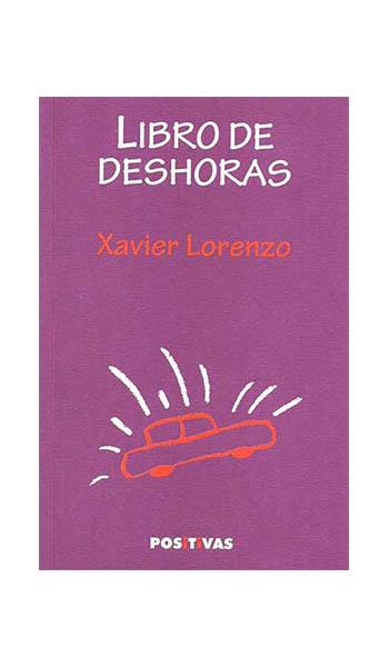 LIBRO DE DESHORAS