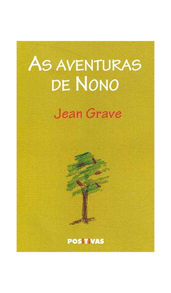 AS AVENTURAS DE NONO
