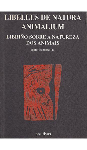 LIBELLUS DE NATURA ANIMALIUM