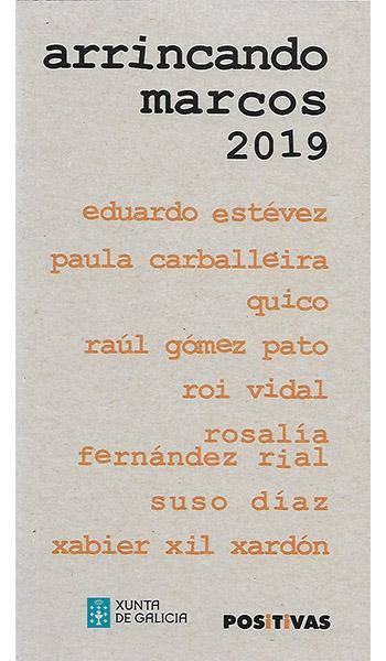 ARRINCANDO MARCOS 2019