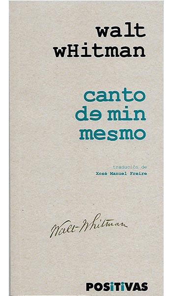CANTO DE MIN MESMO
