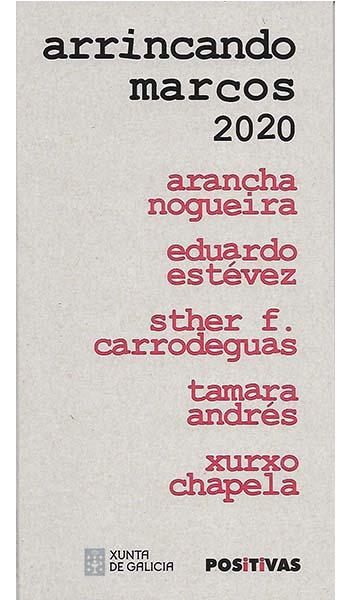 ARRINCANDO MARCOS 2020