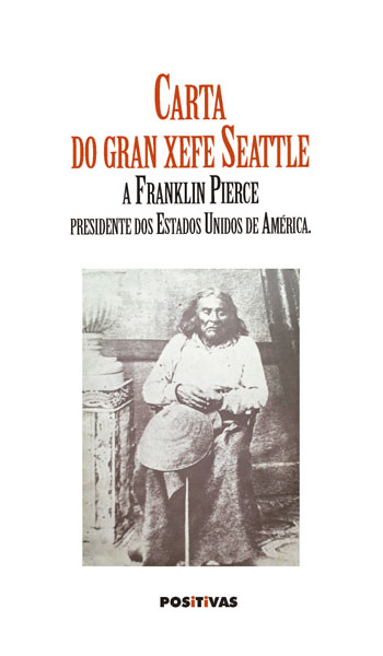 CARTA DO GRAN XEFE SEATTLE (Só PDF)