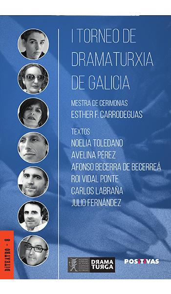 I TORNEO DE DRAMATURXIA DE GALICIA