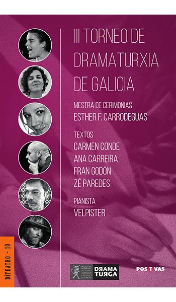 III TORNEO DE DRAMATURXIA DE GALICIA