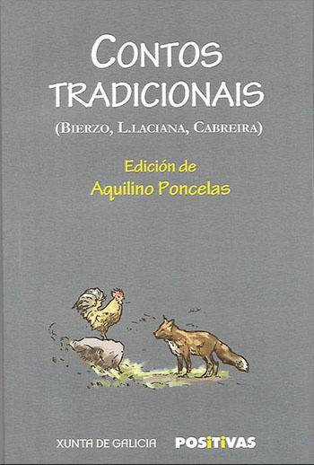 CONTOS TRADICIONAIS       (Bierzo, L.laciana, Cabreira)